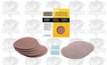 Work Sharp WSSA0002043 150mm Fine Abrasive Kit