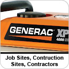 XP Series Portable Generators