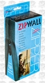 Zip Wall AZ2 Standard Zippers