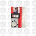 Zip Wall ZDS Standard ZipDoor Doorway Dust Containment Kit