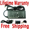 Averatec 5110HX AC Adapter Power Charger with Power Supply cord