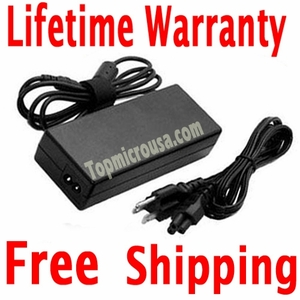 HP Pavilion TouchSmart 14-f088ca Sleekbook AC Adapter, Power Supply