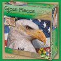 Ameri-cans Green Puzzle