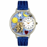 Astrology Theme Watches