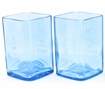 Bombay Sapphire Rocks Glasses - Boxed Set of 2