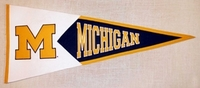 College Banners and Pennants