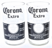 Corona Tumblers - Boxed Set of 2