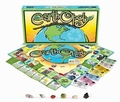Earth-opoly Monopoly Board Game