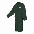 Green Bay Packers Men's Ultra Plush Green Bathrobe