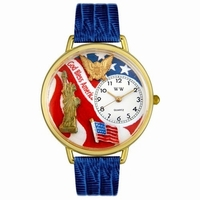 Holiday Theme Watches
