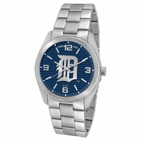 Licensed Major League Baseball Logo Watches