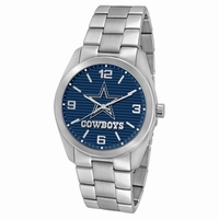 Licensed National Football League Logo Watches