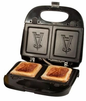 Los Angeles Angels Sandwich Press