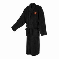 Major League Baseball Plush Bathrobes