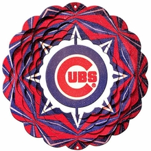 Major League Baseball Team Logo Wind Spinners