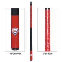 MLB Billiard Cue Sticks