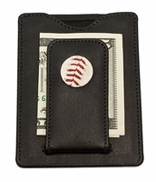 MLB Licensed Baseball Money Clips & Wallets