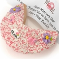 Mother's Day Giant Personalized Fortune Cookie
