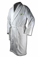 National Football League Logo Bathrobes