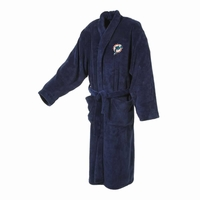 National Football League Ultra Plush Bathrobes by Concept Sports