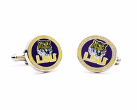 NCAA Licensed Cufflinks