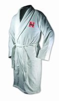 NCAA Men's Terrycloth Bathrobe
