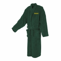 NCAA Men's Ultra Plush Bathrobe