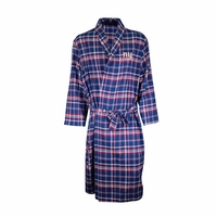 NFL Team Logo Flannel Robes by Concept Sports