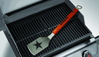 Officially Licensed National Football League Sportula® BBQ Tool