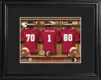 Personalized College Prints and Signs