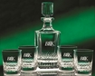 Personalized Exception Decanter Set