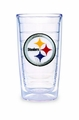 Pittsburgh Steelers 16 oz. Tervis Tumbler - Set of 4