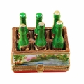 Case Of Beer Limoges Box by Rochard™