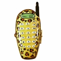 Cell Phone Leopard Limoges Box by Rochard�