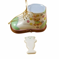 Baby and Children Limoges Boxes by Rochard™