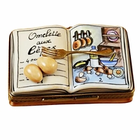 Book Limoges Boxes by Rochard™