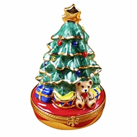 Christmas Limoges Boxes by Rochard™