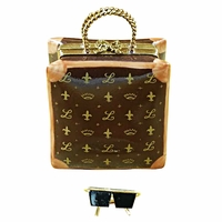 Ladies Accessories Limoges Boxes by Rochard™