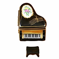 Music Limoges Boxes by Rochard™