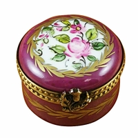 Traditional Style Limoges Boxes by Rochard™