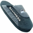 Seattle Seahawks Low Pro Stripe Slipper