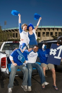 Popular Tailgating Gifts