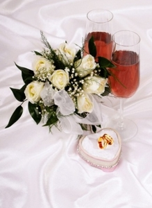 Popular Wedding Day and Bridal Gifts