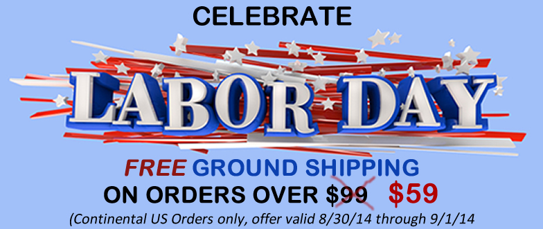Free Ground Shipping on orders over $99. Summer gifts!