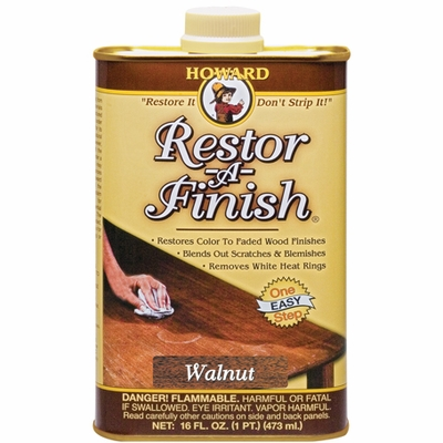 Howard Restor-A-Finish 16oz