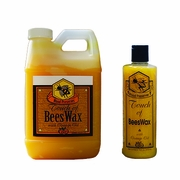 Touch of Beeswax Wood Preserver