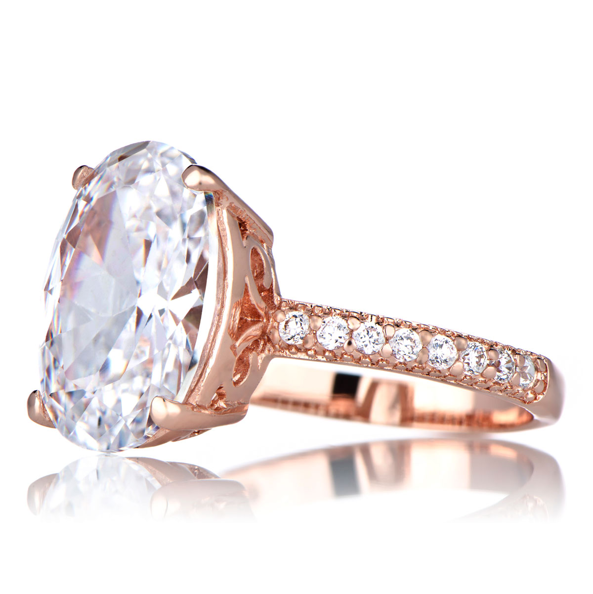 s three rings cz engagement tracey edmonds canary replica ring eve inspired celebrity stone