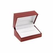 Double Ring Jewelry Gift Box: Carnival Collection