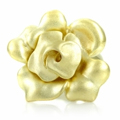 Ellysa's Golden Rose Ring