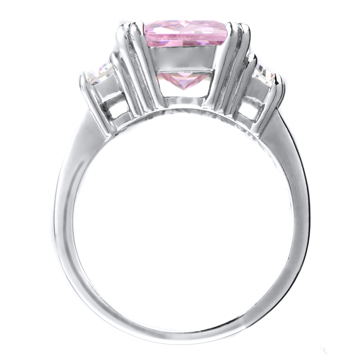 Pink Sapphire Engagement Rings Philippines